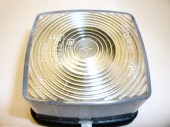 SACEX  clear marker light
